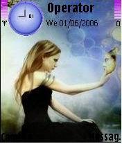 Темы для Nokia N70